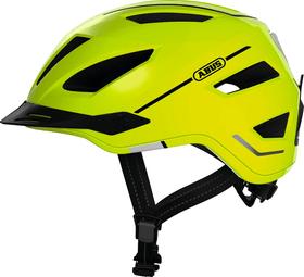 PEDELEC 2.0 Casque de vélo Abus 465200952150 Taille 52-57 Couleur jaune Photo no. 1