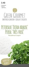 Prezzemolo 'Extra Krause' 5 seme piatto Sementi di gourmet Do it + Garden 287102800000 N. figura 1