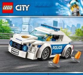 City 60239 Streifenwagen LEGO® 748708100000 Bild Nr. 1