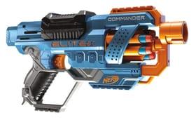 ELITE 2.0 Commander RD 6 Blaster Nerf 748669800000 Bild Nr. 1