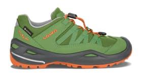 Robin GTX Lo Chaussures polyvalentes pour enfant Lowa 465527932060 Taille 32 Couleur vert Photo no. 1