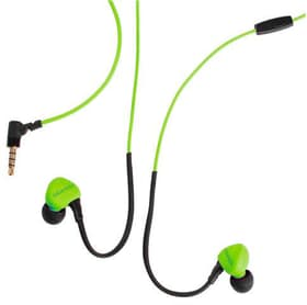 Sportbuds grün In-Ear Kopfhörer Boompods 785300147711 Bild Nr. 1