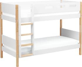 WHITE NOR Etagenbett Flexa 404696500000 Bild Nr. 1