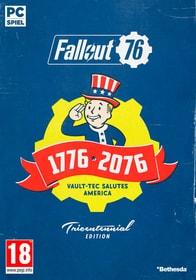 PC - Fallout 76 Tricentennial Edition Download (ESD) 785300143867 Bild Nr. 1