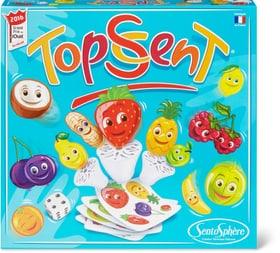 Topscent
