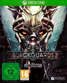 Xbox One - Blackguards 2 Box 785300128894 Photo no. 1