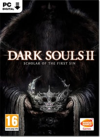PC - Dark Souls 2: Scholar of the First Sin - D/F/I Download (ESD) 785300134410 Photo no. 1
