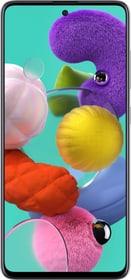 Galaxy A51 Prism Crush White Smartphone Samsung 794650000000 N. figura 1