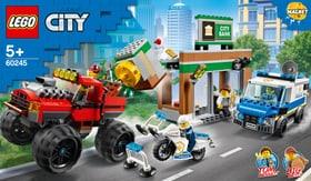 LEGO CITY 60245 Le cambriolage de la banque 748729000000 Photo no. 1