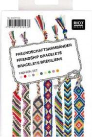 kit bracelet bré fashion Rico Design 665551900020 Photo no. 1