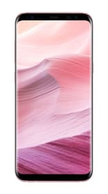 Galaxy S8 64 GB rose pink