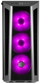 MasterBox MB520 RGB PC-Gehäuse Cooler Master 785300157594 Bild Nr. 1