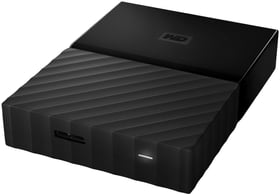 My Passport 2TB Disque externe 2.5'' noir Disque Dur Externe HDD Western Digital 785300137859 Photo no. 1