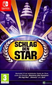 Schlag den Star [NSW] (D) Box 785300129968 N. figura 1