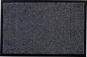 BEAT Fussmatte 412830000081 Farbe schwarz Grösse B: 45.0 cm x T: 70.0 cm Bild Nr. 1