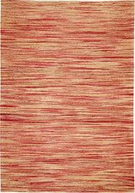 FRANZ Tapis 411980512030 Couleur rouge Dimensions L: 120.0 cm x P: 170.0 cm Photo no. 1