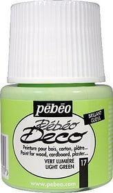 Pébéo Deco light green 17 Pebeo 663513001700 Bild Nr. 1