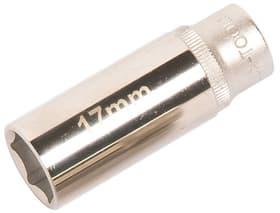 Stecknuss 17 mm lang Comfort Stecknüsse Lux 601032000000 Bild Nr. 1