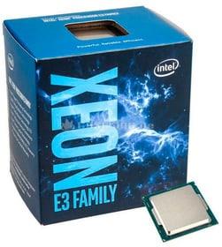 Xeon E3-1275 v6 3.8 GHz Prozessor Intel 785300145550 Bild Nr. 1