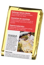 Rettungs-Schutz-Decke Erste Hilfe Trevolution 491253300000 Bild-Nr. 1