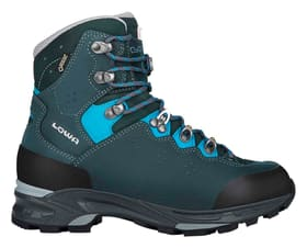 Lavena II GTX Chaussures de trekking pour femme Lowa 473335339586 Taille 39.5 Couleur antracite Photo no. 1
