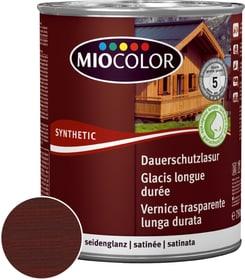 Vernice trasparente lunga durata Palissandro 2.5 l Miocolor 661122500000 Colore Palissandro Contenuto 2.5 l N. figura 1