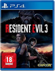 PS4 - Resident Evil 3 D Box 785300155920 N. figura 1
