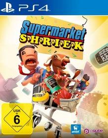 Supermarket Shriek [PS4] (D) Box 785300154620 Photo no. 1