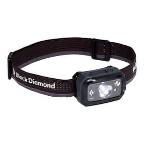 Revolt 350 Stirnlampe Black Diamond 464643300083 Grösse Einheitsgrösse Farbe Dunkelgrau Bild-Nr. 1