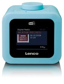CR-620 - Blau Radiowecker Lenco 785300151924 Bild Nr. 1