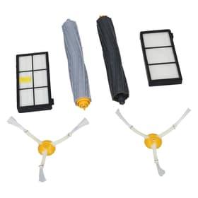 Ersatz Kit für Roomba 800/900 Saugroboter-Bürsten 9000039270 Bild Nr. 1