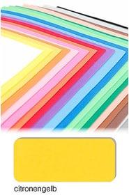 Moosgummi I AM CREATIVE 665286200000 Farbe Gelb Bild Nr. 1