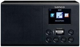 DIR-60 Radio Internet / DAB+ Lenco 785300151918 Photo no. 1