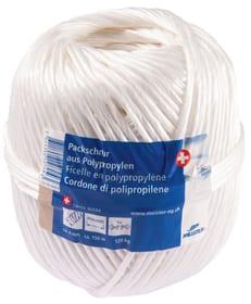 Packschnur PP weiss 4 mm / 150 m Meister 604756600000 Bild Nr. 1