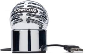 Meteorite Microfono Samson 785300152984 N. figura 1