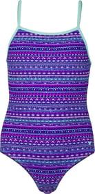 Badeanzug Badeanzug Extend 466822015245 Grösse 152 Farbe violett Bild-Nr. 1