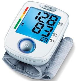 BC44 Monitoraggio della pressione sanguigna / del polso Beurer 785300158434 N. figura 1
