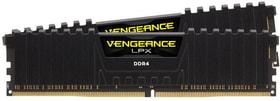 Vengeance LPX DDR4-RAM 2666 MHz 2x 16 GB Arbeitsspeicher Corsair 785300143520 Bild Nr. 1