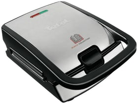 Multifunktionsgrill Snack Collection Multifunktionsgrill Tefal 785300130942 N. figura 1