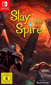 NSW - Slay the Spire D Box 785300146890 N. figura 1