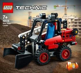 42116 Kompaktlader LEGO® 748754100000 Bild Nr. 1