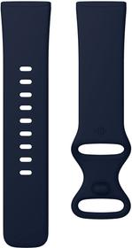 Versa 3/Sense Armband Midnight Large Armband Fitbit 785300156862 Bild Nr. 1