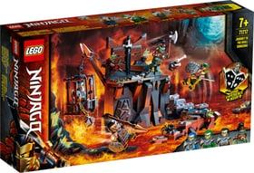 NINJAGO Reise zu den Totenkopfverliesen 71717 LEGO® 748746000000 Bild Nr. 1