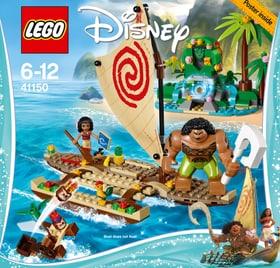 LEGO Disney Princess Le voyage en mer de Vaiana 41150