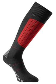 Downhill Jet Calze da sci Rohner 497108500330 Taglie / Colore 42-44 - rosso N. figura 1