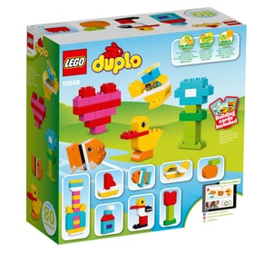 lego duplo meine ersten bausteine 10848 kaufen bei. Black Bedroom Furniture Sets. Home Design Ideas