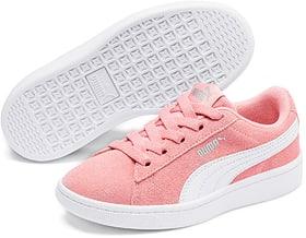 Vikky v2 SD AC Chaussures de loisirs pour enfant Puma 460685831038 Couleur rose Taille 31 Photo no. 1