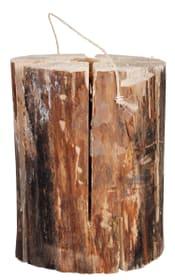 Bougie finlandaise, 25 cm