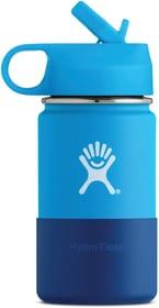 Wide Mouth Kids Isolierflasche Hydro Flask 464618200042 Farbe azur Grösse Einheitsgrösse Bild-Nr. 1