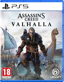 Assassin's Creed Valhalla Box 785300154850 Bild Nr. 1